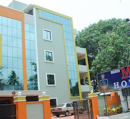 MR Hotels, Visakhapatnam