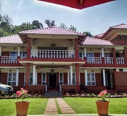 Hotel Upasana Retreat Resort