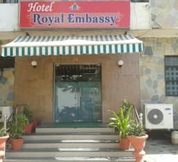 Hotel Royal Embassy, Bhilwara