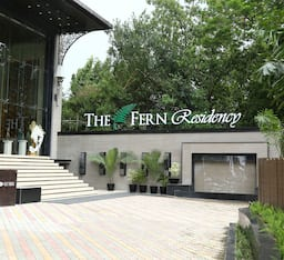 Hotel The Fern Residency Amritsar