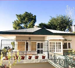 Hotel The Mystic Pines