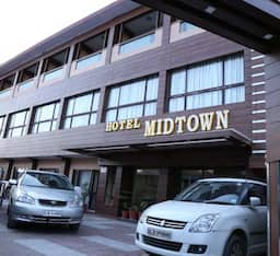 Hotel Mid Town, Mussoorie