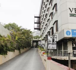 Hotel Quality Inn Residency, Hyderabad