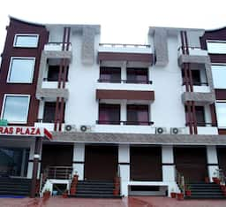 Hotel ADB Rooms Paras Plaza