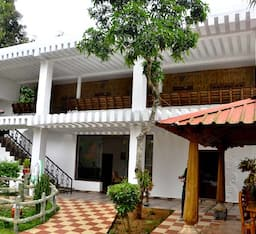 Hotel Periyar Nest Resorts