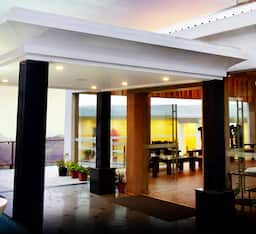 Hotel The Terrace