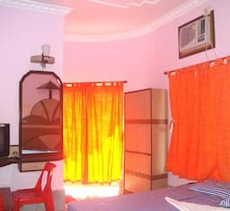 Hotel South End, Digha