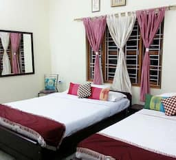 Hotel SR Corporate Guest House