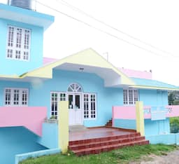 Hotel R.K Holiday Homes (RK Homes)