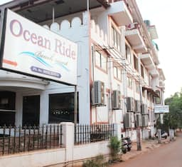 Hotel Ocean Ride Beach Resort