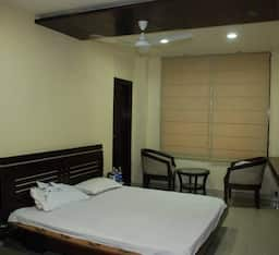 Hotel Lake View, Bhatinda