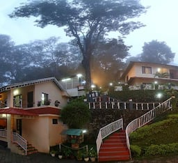 Hotel Nature Zone Resort