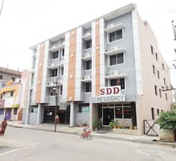 Hotel SDD Residency