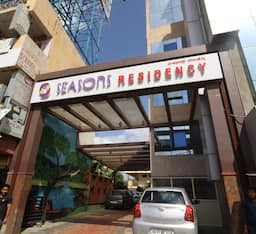 Hotel Seasons Residency