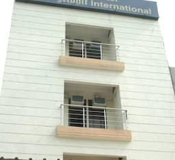 Hotel Mohit International