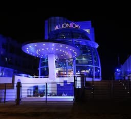 Million Day Luxury Hotel, Mayiladuthurai