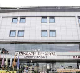 Hotel Swagath-De-Royal