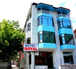 Hotel Royal, Manali