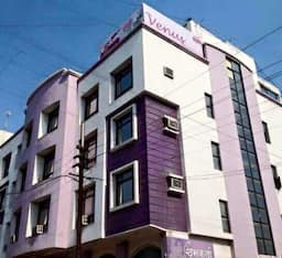 Hotel Venus International, Akola