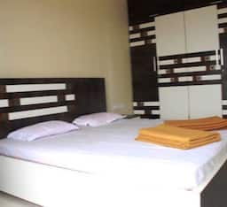 Hotel Dreamhome Relocations - Mapusa