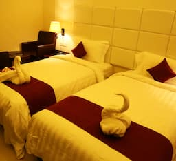 Hotel Suraj Grand, Kurnool