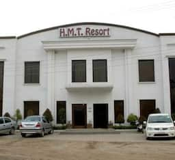 Hotel HMT Resort