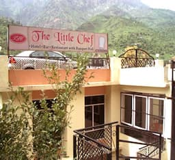 Hotel The Little Chef