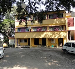 Hotel Summer House, Daman