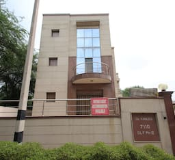 Hotel 7110 Residency
