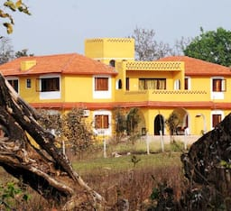 Hotel Courtyard House