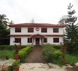 Hotel TG Stays Satirje