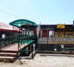 Hotel Valley View Lodging