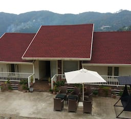 Hotel Nandan Estate
