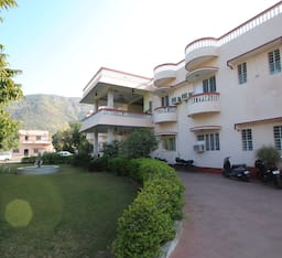 Hotel New Park, Pushkar