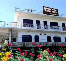 Hotel Snow View Guest House