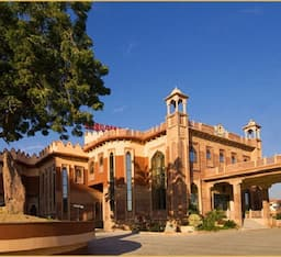 Hotel Marugarh ( Formerly Venture Resort )
