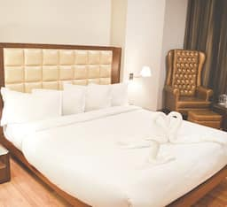 FabHotel Orbion Mall Road, Amritsar