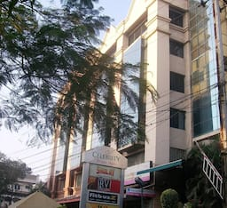 Celebrity Boutique Hotel, Hyderabad