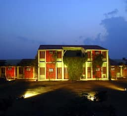 Hotel Sunrise Health Resort