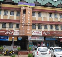 Hotel Nandhini Lodge