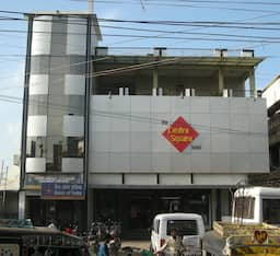 Hotel The Centre Square
