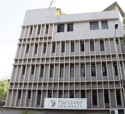 Hotel Haridwar Residency, Hyderabad