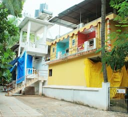 Hotel Enigma Guest House