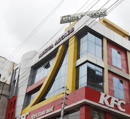 Hotel Ankitha Residency