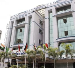Hotel Marjan International, Hyderabad
