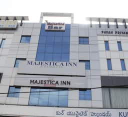 FabHotel Majestica HiTech City, Hyderabad
