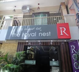 Hotel The Royal Nest