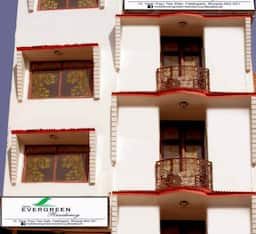 Hotel Evergreen Residency, Bhopal