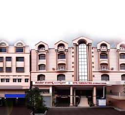 Hotel Pancharathna International