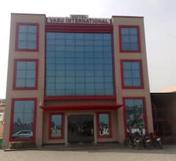 Hotel Vasu International, Phagwara